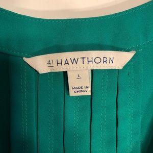 41 Hawthorn Tops - Hawthorn 41 Blouse!